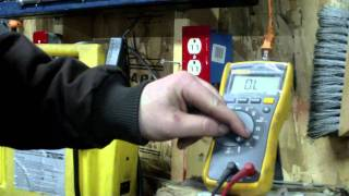 How to use Volt Meters / Amp Clamps / and Test Lights (basics)