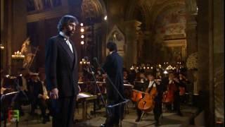 14.Andrea Bocelli -