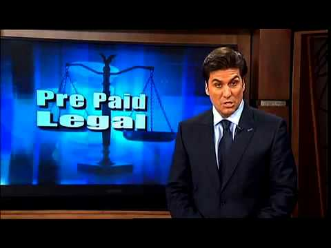 Pre-paid Legal in the news. Scam & Rip-off or Legit Home based business opportunity?