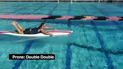 Prone Paddleboarding Essential Techniques A HOW TO video to teach you to prone paddleboard