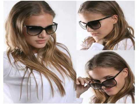 90af60e8bf Ray-Ban RB4126 Cats 1000 Sunglasse - YouTube