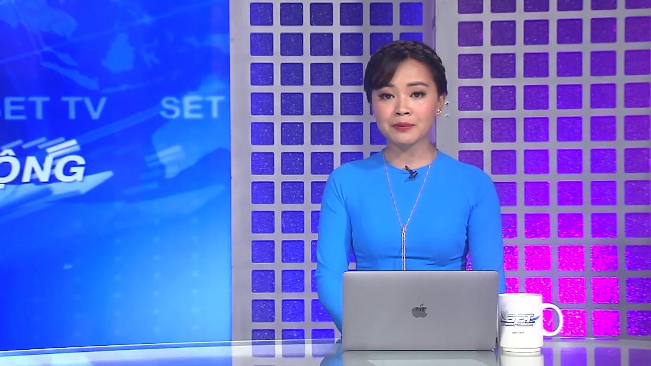 Tin Tức với Hồng Tứ & Đoàn Trọng | 11/5/2020 | SETTV www.setchannel.tv