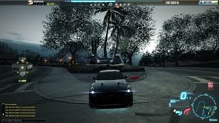 Need For Speed - Huyendo de la Ley