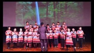 Paduan Suara SD Budi Mulia Dua Bintaro 13062015 #3