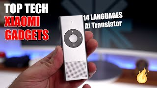 Ai Translator : Top Tech : 5 Xiaomi Gadgets That You Probably Haven't Heard Of