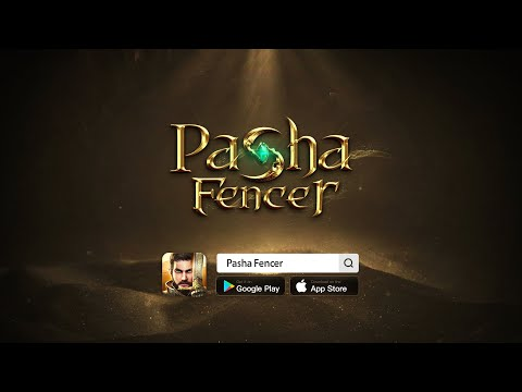 Pasha Fencer