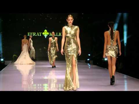 Efrat Kalig - Gindi TLV Fashion Week