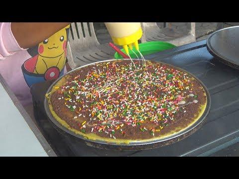 Indonesian Street Food Rimba Jaya