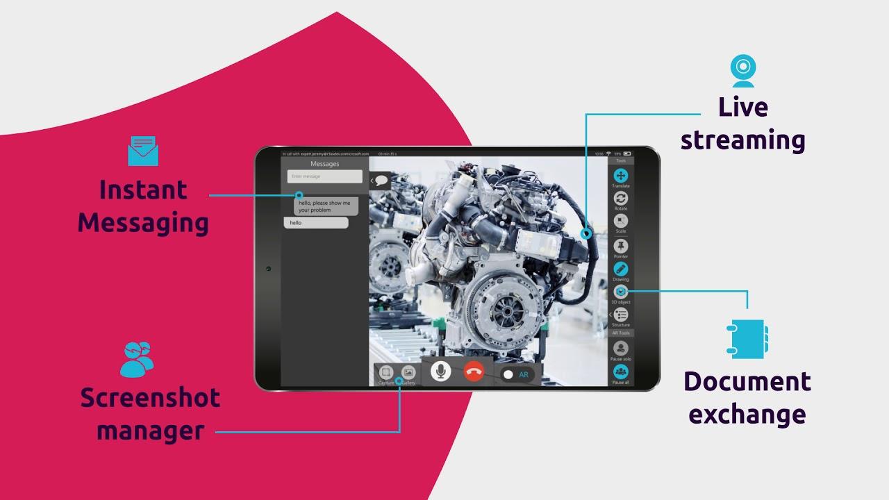 Digital Manufacturing – Capgemini Worldwide