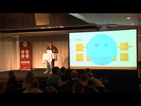 Sagas in Erlang: Distributed Transactions Without Locks - Mark Allen - EUC17