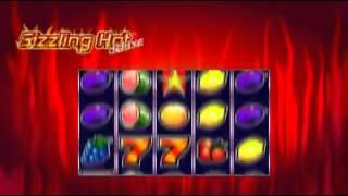 Игровые автоматы Sizzling Hot Deluxe онлайн - клуб Вулкан(, 2013-08-01T18:25:01.000Z)