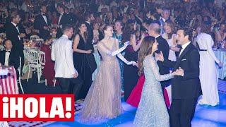 Curiosidades del Baile de la Rosa: Los gestos románticos, los Grimaldi y el tributo a Lagerfeld