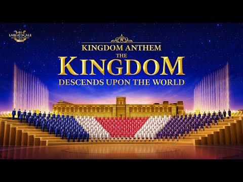 Gospel Choir Song Kingdom Anthem: The Kingdom Descends Upon The World | Christian Worship Song