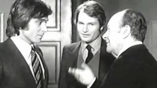 DER KOMMISSAR - Harry Klein geht und Erwin Klein übernimmt
