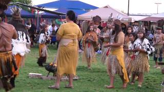 Costanoan Rumsen Carmel Tribe of Ohlone People - Tule Boat Fundraiser
