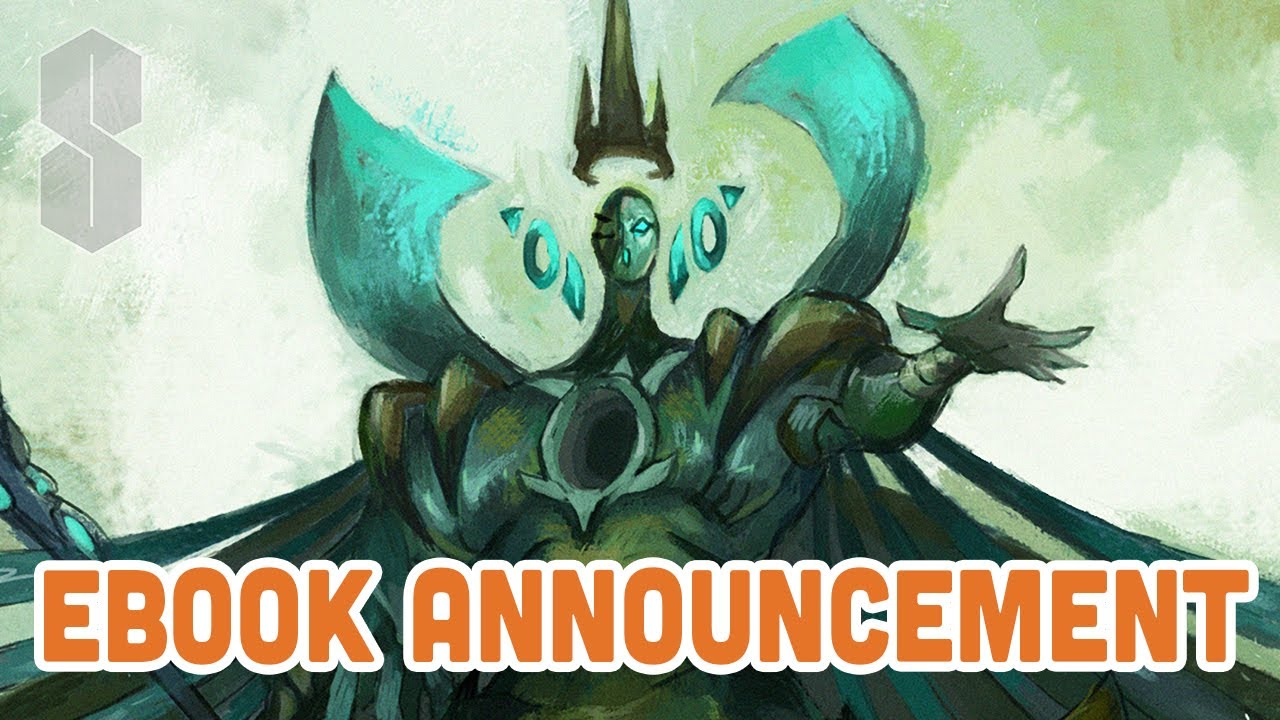 Mariana Bestiary eBook Announcement! (Available Now)