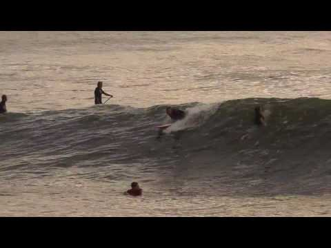 Manasquan Surfing