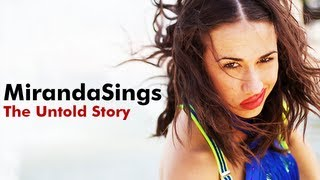 Miranda Sings: The Untold Story