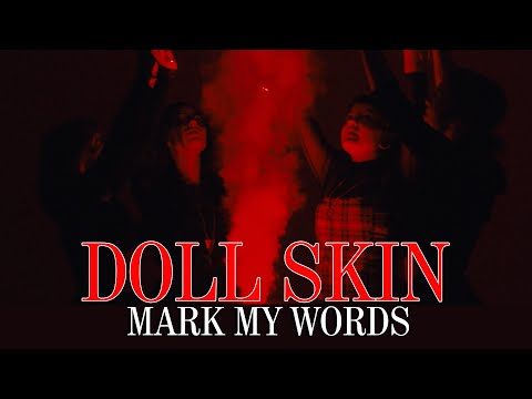 Doll Skin Sign To 'Hopeless' And Release New Video