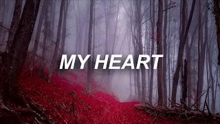 My Heart // Paramore {Lyrics}