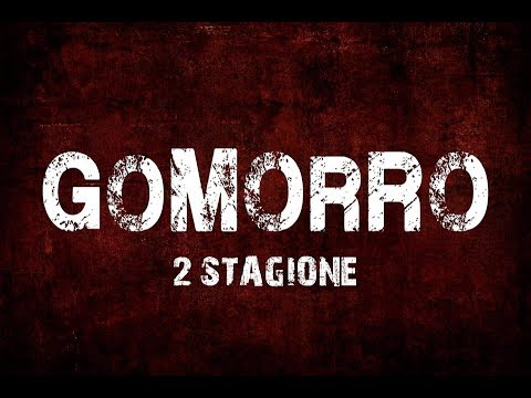 IL FILM | GOMORRO - STAGIONE 2
