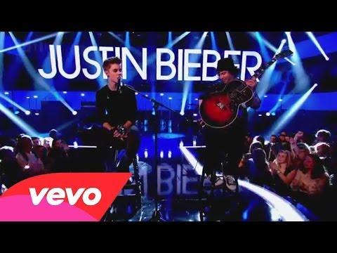 Justin Bieber - Christmas Love 2011-2012
