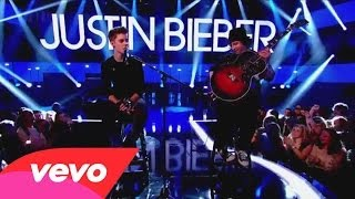 Justin Bieber - Christmas Love 2011-2012