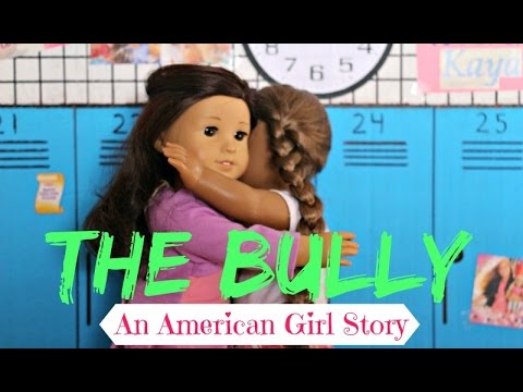 The Bully: An American Girl Story