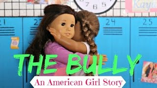 the bully an american girl story