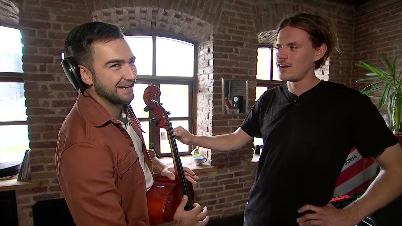 ''Õhtu!'' - Robi ja Piret teevad NOËP'i loo eestikeelseks
