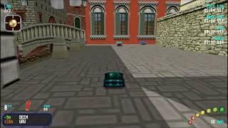 Re-Volt Slugs race Venice