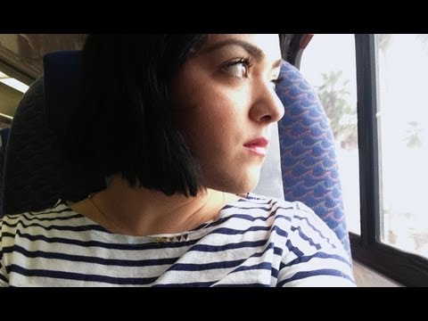 Traveling on the train | Tutorial