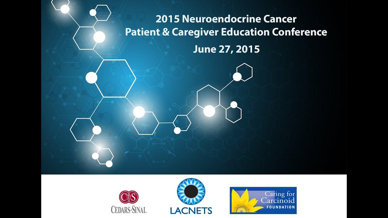 neuroendocrine cancer immunotherapy)