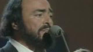 Luciano Pavarotti & The Corrs  - O Surdato Nammurato