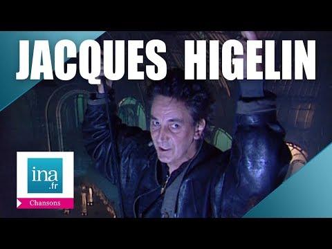 Jacques Higelin Tombé du ciel  Archive INA