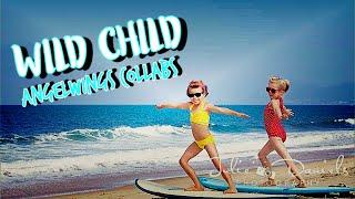 Child Models // WILD CHILD