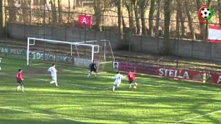 Tubantia Borgerhout - KFCE Zoersel