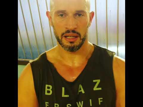 Interview de Greg d'après combat contre IBRATV  !