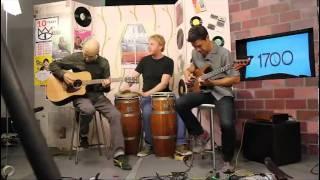 All India Radio - Waukaringa Live on 1700