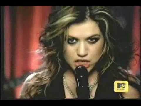 Kelly Clarkson- Gun Powder and Lead