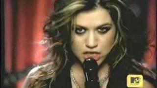 Kelly Clarkson- Gun Powder and Lead