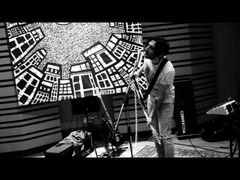 Waterbodies - Beater Live @ Noble St. Studios w/ Converse Rubber Tracks