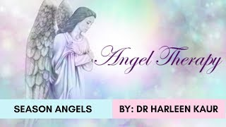 Angel Therapy In Hindi | Season Angels | Angels For Vastu