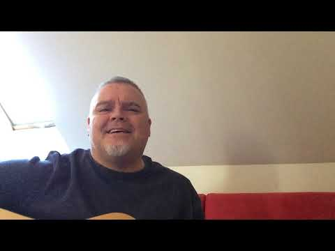 Dad's Old Number - Cole Swindell Cover.