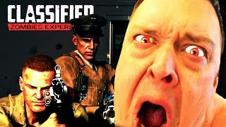 Raging On A Famous Zombie Youtuber During Their Classified Easter Egg Livestream