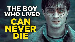 12 Harry Potter Theories Better Than What We Got