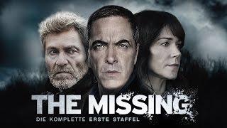 The Missing - Staffel 1 | Trailer deutsch german HD | Krimiserie