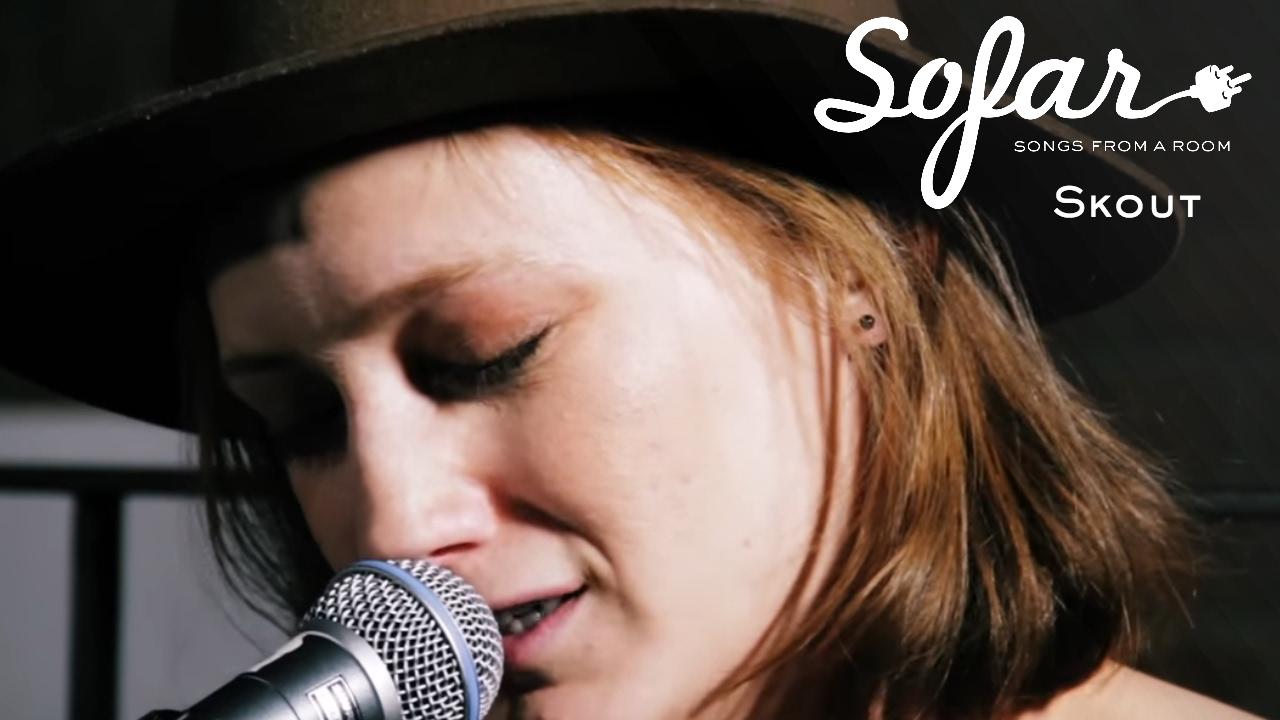 Skout - Space In Between | Sofar New York
