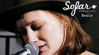 Skout - Space In Between | Sofar New York