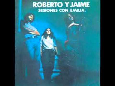 ROBERTO Y JAIME (sesiones con emilia)
